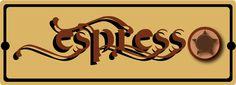 Logo of ESPRESSO CAFE - by @yollandds
