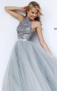 Sherri Hill 11316 Dress - MissesDressy.com
