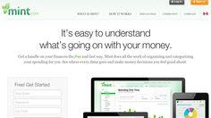 Mint.com paranızı doğru yönetmenizi&yatırım yapmanıza yardımcı olan araç.  Müşterilerinden ve sektörden topladığı veriler ile başarılı infografik ve blog yazıları çıkartıyorlar.  https://www.mint.com/