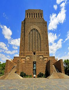 Top rated visiting place in AFRICA