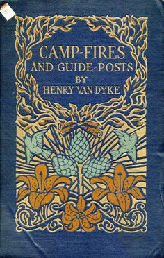 Heritage Current Co.: Beautiful, Elaborate Vintage Book Covers