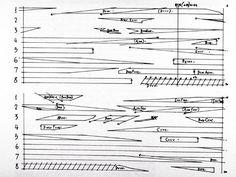 John Cage «Williams Mix»,1952