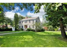 For Sale - Villa - Darien (ref. 118782424074854)  -  #Villa for Sale in Darien, Connecticut, United States - #Darien, #Connecticut, #UnitedStates. More Properties on www.mondinion.com. Family Homes, Home And Family, International Real Estate, Property Listing, Connecticut, All Over The World, Luxury Homes, Villa, United States