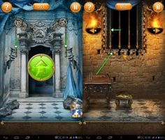 100 Doors Cartoon Level 37 Cheats Escape Saga Level 37