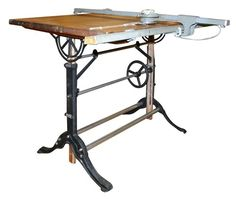 Would love to have this as my drafting table.