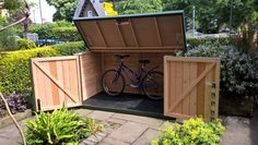 Store up to 5 bikes securely in the Pedalbase 5                                                                                                                                                                                 More