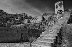 Lugares Olvidados Minas de Rodalquilar | Flickr: Intercambio de fotos