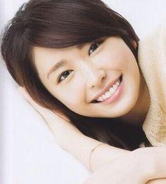 Yui's beauty imege❗️ 今、昼飯休憩してます。 ホッとするね。心地よい笑顔。 #新垣結衣 #gakki #新垣結衣好きな人と繋がりたい