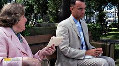 Forrest Gump Forrest Gump, Tom Hanks Movies, Couple Photos, Youtube, Fictional Characters, Abstract, Scene, Couple Photography, Fantasy Characters