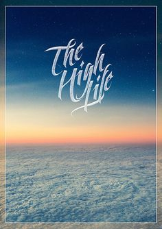 The High Life by Renee Nicole Photography, via Flickr