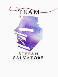 It's always gonna be Stefan The Vampire Diaries, Paul Wesley Vampire Diaries, Vampire Diaries Poster, Vampire Diaries Wallpaper, Vampire Diaries The Originals, Stefan Salvatore, Cw Series, Series Movies, Damon And Stefan