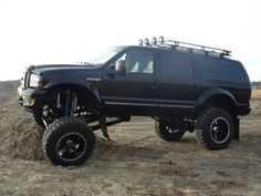ford excursion custom 960 x 541 4x4 Trucks, Ford Trucks, Lifted Dually, Ford Excursion, Expedition Vehicle, Classic Trucks, Custom Cars, Offroad, Chevy