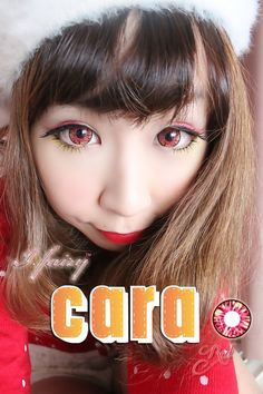 Get voluptuous red eyes for any cosplay with I Fairy cara red circle lenses. These nearly peachy-pink red circle lenses promise to deliver the most ghoulish look! Circle Lenses, Eye Circles, Natural Eyes, Colored Contacts, Red Eyes, Eye Color, Fairy, Pink, Circle Glasses