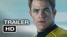 Star Trek Into Darkness Official Trailer #3