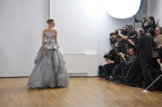 @JulienFournie by WOMANWORD Photo by  © Rocío Pastor Eugenio All Rights Reserved #hautecouture #women #paris #fashionweek #parisfashionweek #fashion #runway