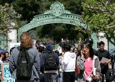 """Schools in the University of California system are """"hotspots"""" for anti-Semitism, according to a recent study conducted by Brandeis University. Making headlines for the past decade, incidents of anti-Semitism on UC campuses are a trend that appears to have recently crossed the line, resulting in civil rights groups, faculty, alumni and students declaring they've had enough. Two letters were sent this week to UC system president Janet Napolitano, urging her to address the rise of…"""