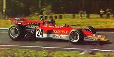 Formel 1-3 Liter: 1970