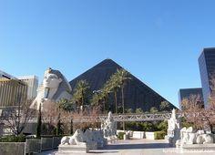 Dicas de Las Vegas para começar a planejar a sua viagem!