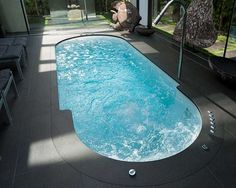 The Hot Tub and Swim Spa Company Offers a Variety of Swimming Pools with Impeccable Customer Service