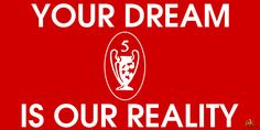 Your dream is our reality #5Times