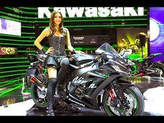 EICMA 2015 - Kawasaki