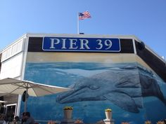 Best place to get clam chowder, smell the ocean, and enjoy yourself!