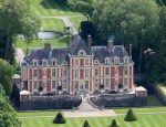 Wideville Chateau