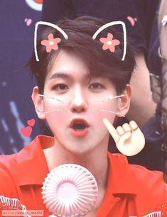 Baekhyun, Exo, Icons, Symbols