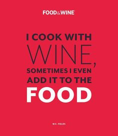 Red wine is fantastic for more than just drinking. Here, incredible recipes that use red wine including rich stews and amazing sauces. Cooking With Red Wine, Grapes And Cheese, Think Happy Thoughts, Incredible Recipes, Food Quotes, In Vino Veritas, Wine And Spirits, Wine Drinks, Recipe Collection