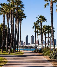 America's Best Urban Running Trails: Photo: Silver Strand, San Diego