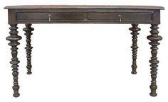 Ferret desk