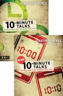 10-Minute Talk Bundle | Youth Specialties | All about youth ministry.