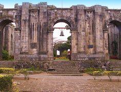 Ruinas de Cartago