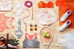 H&M Product Editorial | Summer 2015