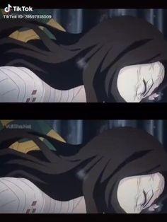 Anime Fight, Anime Kiss, Anime Demon, Otaku Anime, Manga Anime, Tenten Y Neji, Tamako Love Story, Slayer Meme, Anime Crying