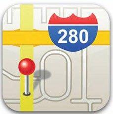 Maps for iOS 6 vs Google Maps - comparison