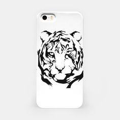 Wild tiger - Carcasa Iphone/Iphone cover - Comprala aquí/Buy it here - https://liveheroes.com/es/product/show/151952