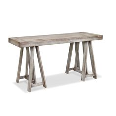 Sonoma Vintage Grey Console Table - Overstock™ Shopping - Great Deals on Jeffan Coffee, Sofa & End Tables