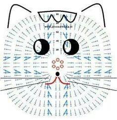 Cat applique