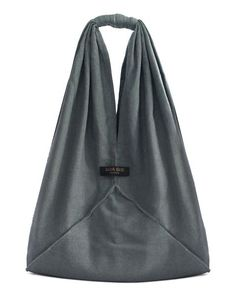 Fair Trade Large Jogi Bag. like the colour, shape and casual quality. Would follow shape of contents??
