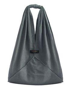Fair Trade Large Jogi Bag