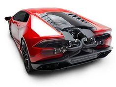 Underground Racing Previews Unexplainable Twin-Turbo Lamborghini Huracan Project