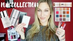 MY PUR COSMETICS COLLECTION │ MAKEUP COLLECTION SERIES