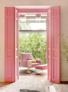 Love the monochrome matching! #homedesign #dream