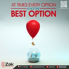 At times, a solution might seem to be attractive but it may not benefit you at all. Always weight the pros and cons of every decision before you take it. Make your decisions wisely, they might end up wrong! #Olevel #Alevel #ComputerScience #CIE #ZakOnWeb