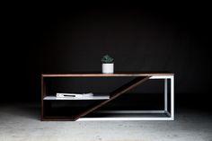 Industrial Design (for designers) - illustratedstudy:   Cortado Coffee Table   ○...