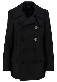 Polo Ralph Lauren Wollmantel / klassischer Mantel black Premium bei Zalando.de | Material Oberstoff: 77% Wolle, 23% Polyamid | Premium jetzt versandkostenfrei bei Zalando.de bestellen!