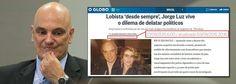 "SUED E PROSPERIDADE: A COINCIDÊNCIA DA LAVA JATO. PRENDAM O ""MALA"" DO S..."