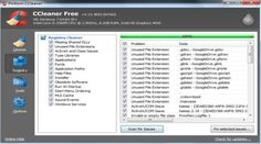 Download CCleaner 5.00.5050 Free For Windows