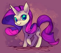 Rarity by ~ArtSquid
